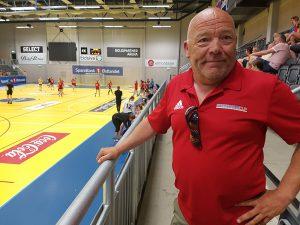 Bjørn Inge Os